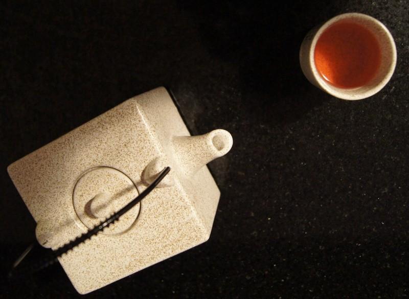 Chaleur thé
