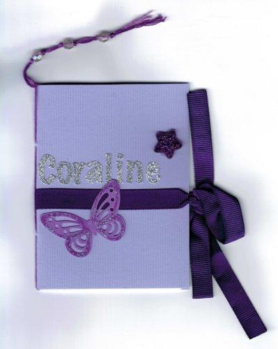 Carnet d'adresses Coraline
