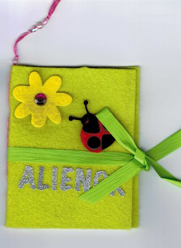 Carnet d'adresses Aliénor