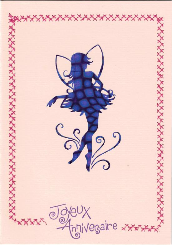 Carte Christel