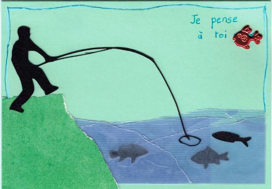 Carte pour Jeannot