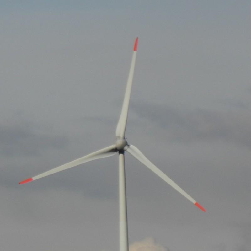 Energie Mont d'Ottan éolienne Martigny