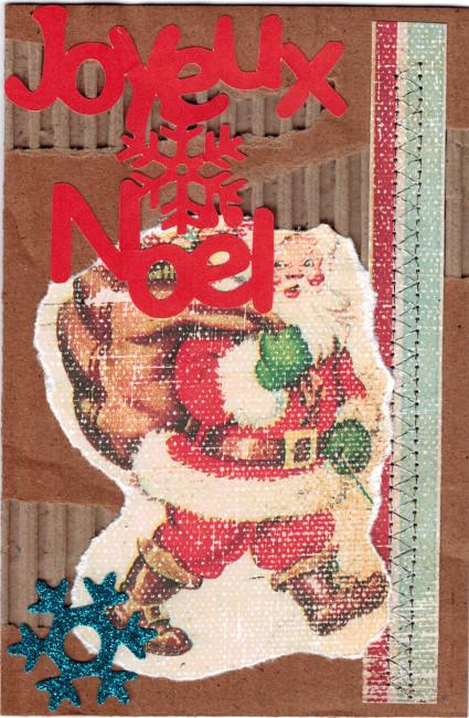 Mme PiNat échange Noël