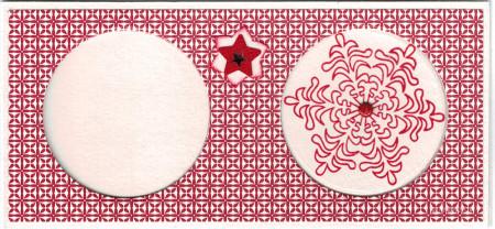 Carte Jardinette 77 marque-page