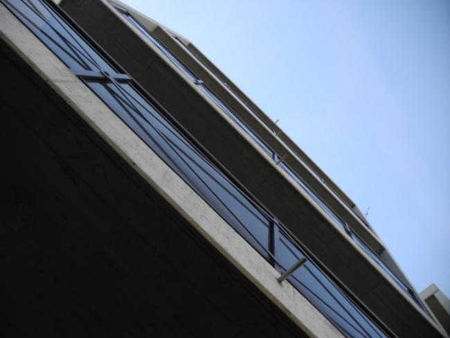 Immeuble Sixtine