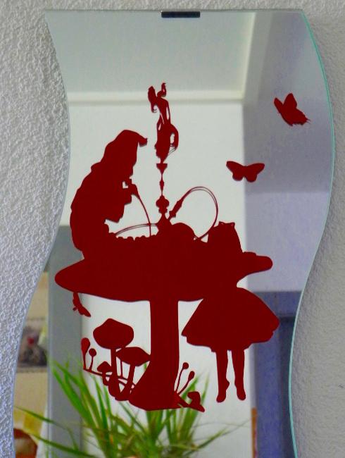 Bourgeon créatif Alice et la chenille