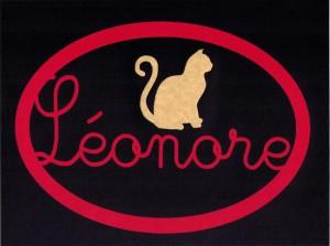 Bourgeon créatif cadeau anniversaire Léonore