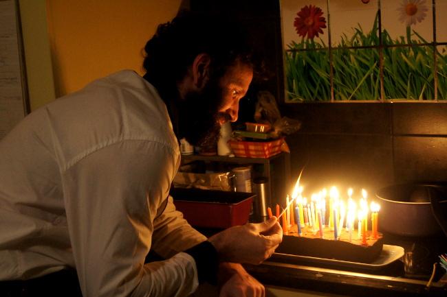Bourgeon créatif mon anniversaire