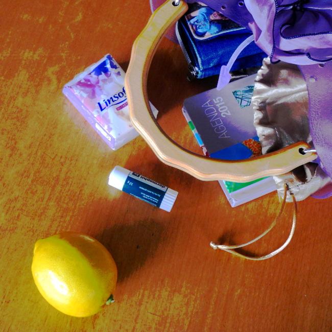 Bourgeon créatif semaine 8 dans mon sac1
