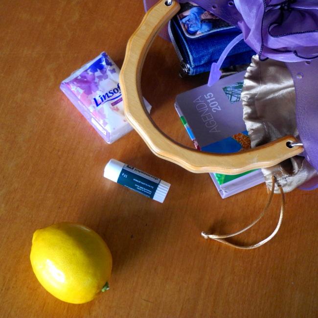 Bourgeon créatif semaine 8 dans mon sac2