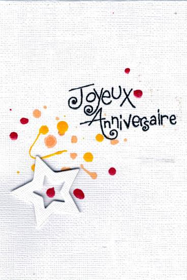 Bourgeon créatif_carte joyeux anniversaire_inspiration juin 2015_Coffee Scrap