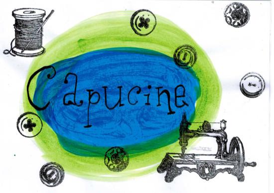 Bourgeon créatif_carte Capucine_Défi inspiration carte été 2015_Coffee Scrap