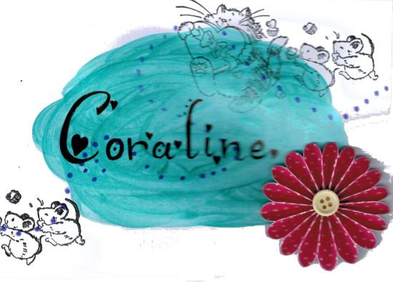 Bourgeon créatif_carte Coraline_Défi inspiration carte été 2015_Coffee Scrap