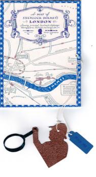 Bourgeon créatif_échange Sherlock Holmes_Potager créatif_Nathouest_carte fermée