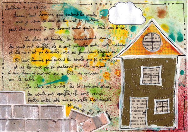 Bourgeon créatif_Bible-art_MT7,24-27